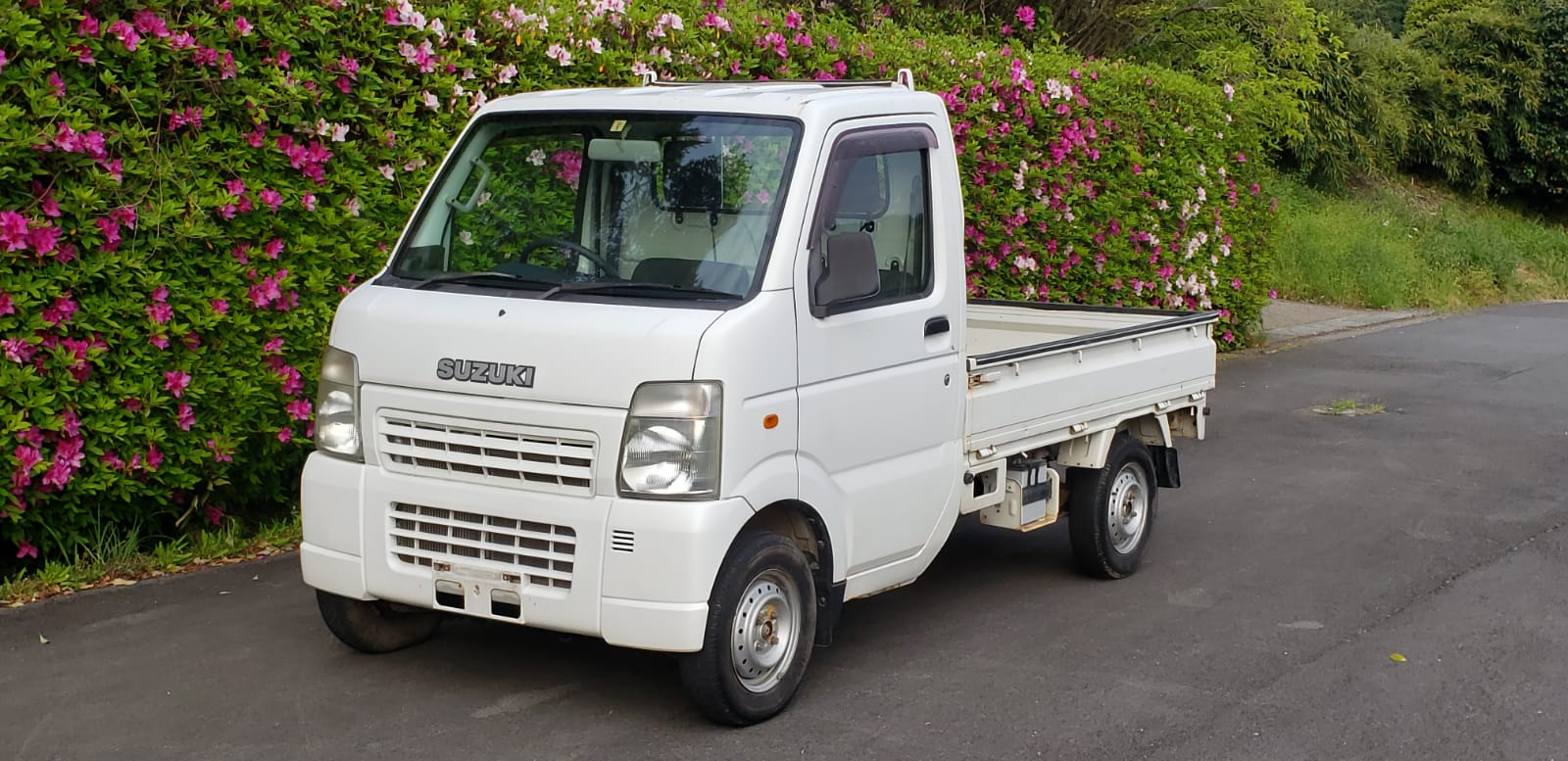 Buy A Japanese Minitruck Us Mini Truck Sales
