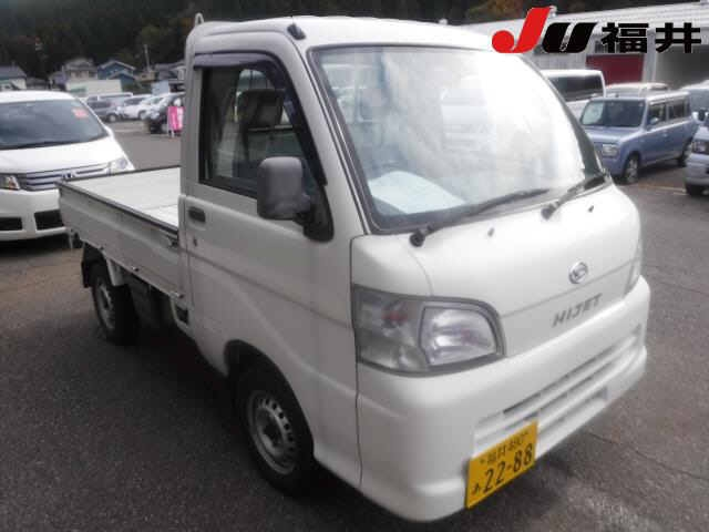 2005 Daihatsu Hijet Made By Toyotal Road Legal In Many